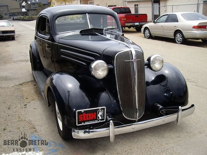 100+ 36 Chevy Coupe Parts – yasminroohi